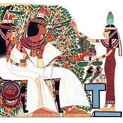 High Priest Userhat Egyptian Print