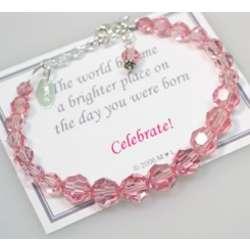 Celebrate Bracelet