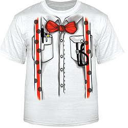 Nerd Outfit T-Shirt