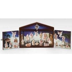 Magnetic Advent/Nativity Set