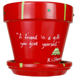Little Pots for Thought - Friendship