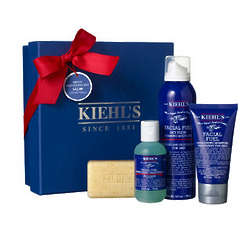 Kiehls Men's Refueling Kit