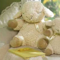 Sleep Sheep Toy