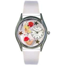 Cheerleader Miniatures Watch