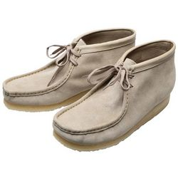 Original Wallaby Boots
