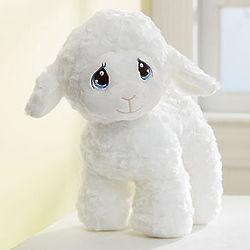 Precious Moments Luffie Lamb Stuffed Animal