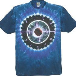 Pink Floyd Pulse Logo T-Shirt