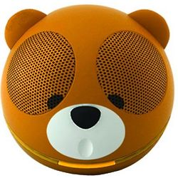 Teddy Bear USB Powered Speaker