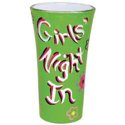 Girls Night In Party Shot Glass