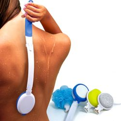 15 Piece Spa Scrubber System