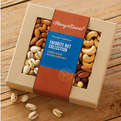 Favorite Mixed Nuts Gift Box