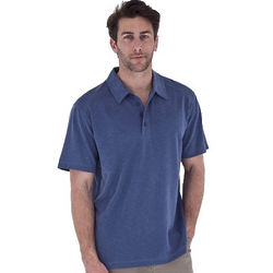 Desert Knit Polo Shirt