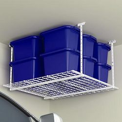 Ceiling Storage Unit