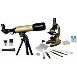 Telescope and Microscope Set
