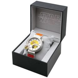 Star Wars Collector's Edition Luke Skywalker Watch