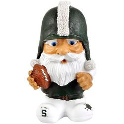 Michigan State Spartans Mad Hatter Garden Gnome