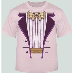 Willy Tuxedo T-Shirt