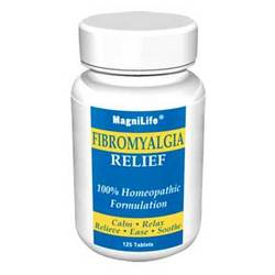 Fibromyalgia Relief Pills