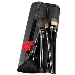 Lancome Brush Holiday Travel Set