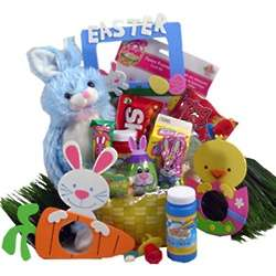 Lil Easter Treats Gift Basket