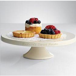 Ceramic Dessert Stand