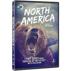 North America DVD Set