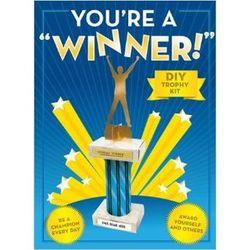 You're a Winner!: DIY Trophy Kit