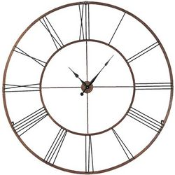 Oversized Dynasty Wall Clock