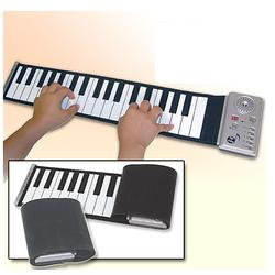 Roll Out Keyboard