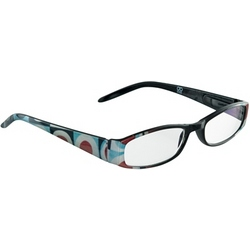 "Festivale Contemporary ""Cheaters"" Reading Glasses"
