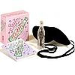 Spin the Bottle Kissing Games Kit