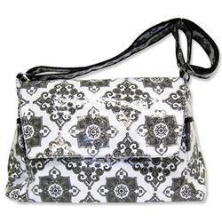 Versailles Diaper Messenger Bag