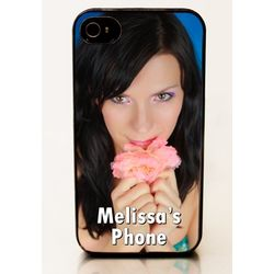Personalized Self Portrait iPhone Case