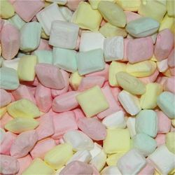 Richardson After Dinner Pastel Mint Candies