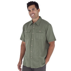 Cool Mesh Baja Short Sleeve Shirt