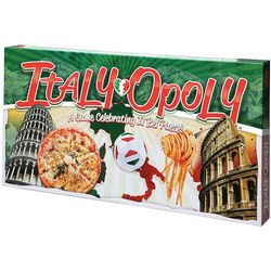 Italyopoly Game