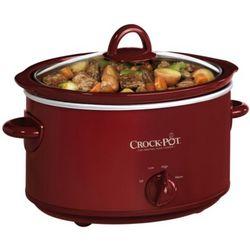 Crock-Pot® 4-Quart Slow Cooker
