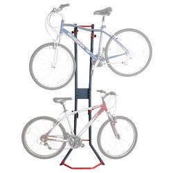 Two Bike Storage Rack
