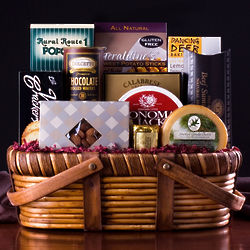 Super Snacker Gift Basket