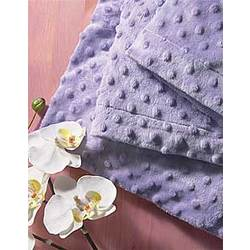 Lavender Spa Blankie