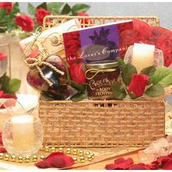 Valentine's Day Romantic Classic Gift Chest
