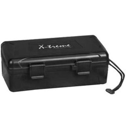 X-treme Protection Rugged Cigar Travel Case