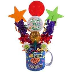 You're the Best Lollipop Mug