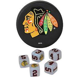 NHL Yahtzee Game
