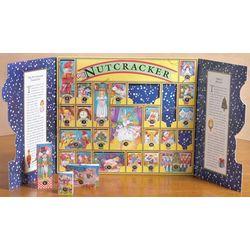 Nutcracker Story Book Advent Calendar