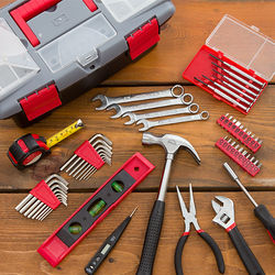 Personalized Tool Kit