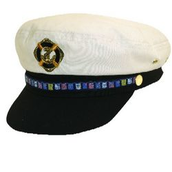 Yachtsman Cap