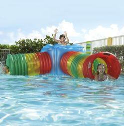 Amazing Pool Maze
