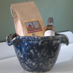 Batter Bowl Gift Set