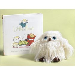 Little Hoot Book